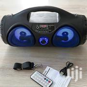 Super Bass Bluetooth Portable Speaker With Remote | Audio & Music Equipment for sale in Greater Accra, Abelemkpe