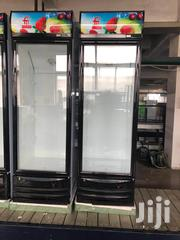 Fairmate Glass Showcash Fridge New 50ltrs Single Door | Kitchen Appliances for sale in Greater Accra, Achimota