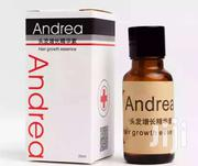 Andrea Hair Oil For Fast Hair Regrowth | Hair Beauty for sale in Ashanti, Kumasi Metropolitan
