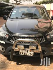 SsangYong Actyon 2013 Black   Cars for sale in Greater Accra, Cantonments