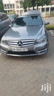 Mercedes-Benz C250 2012 Gray | Cars for sale in Greater Accra, Cantonments