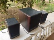 Speakers Microlab   Audio & Music Equipment for sale in Greater Accra, Achimota
