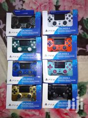 PS4 Controllers | Video Game Consoles for sale in Greater Accra, Kwashieman