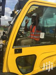 I Need A Job As A Forklift Operator | Manufacturing CVs for sale in Greater Accra, Tema Metropolitan