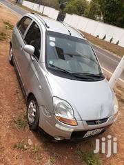 Daewoo Matiz 2010 Gray | Cars for sale in Greater Accra, East Legon (Okponglo)