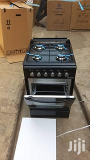 Turkey 4burner Gas Cooker Oven +Gril New | Restaurant & Catering Equipment for sale in Greater Accra, Achimota