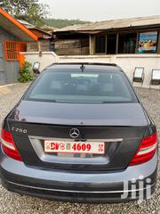 New Mercedes-Benz C250 2014 Gray   Cars for sale in Greater Accra, Tesano