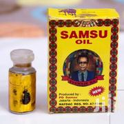 Samsu Oil for Men | Sexual Wellness for sale in Greater Accra, Adenta Municipal