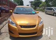 Toyota Matrix 2010 Gold | Cars for sale in Brong Ahafo, Wenchi Municipal