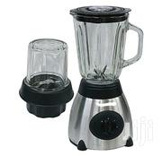 Quality 2in1 Glass Blender | Kitchen Appliances for sale in Greater Accra, Accra Metropolitan