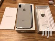 New Apple iPhone X 256 GB Silver | Mobile Phones for sale in Greater Accra, Achimota