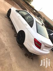 Mercedes-Benz C300 2012 White | Cars for sale in Greater Accra, Tema Metropolitan