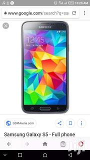 I Want A Samsung S5 Screen | Clothing Accessories for sale in Greater Accra, Agbogbloshie