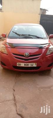 Toyota Yaris 2010 Red | Cars for sale in Greater Accra, Accra Metropolitan