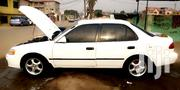 Toyota Corolla 2002 1.6 Break Automatic White | Cars for sale in Greater Accra, Kwashieman