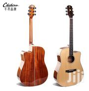 Semi Acoustic Guital (Lead) | Musical Instruments & Gear for sale in Greater Accra, Kwashieman