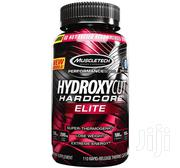SUPPLEMENT: Hydroxycut Hardcore Elite, Weight Loss Cuts | Vitamins & Supplements for sale in Greater Accra, Achimota