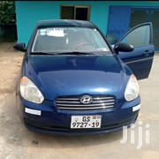 Hyundai Accent 1.6 2008 Blue | Cars for sale in Greater Accra, Ga South Municipal