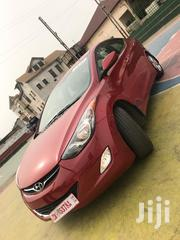 Hyundai Elantra 2013 Red | Cars for sale in Greater Accra, Nungua East