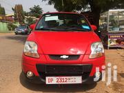 Chevrolet Matiz 2008 Red | Cars for sale in Greater Accra, Achimota