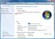 Microsoft Windows 7 SP1 | Software for sale in Greater Accra, Kwashieman