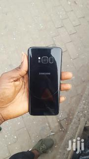 Samsung Galaxy S8 64 GB Black | Mobile Phones for sale in Greater Accra, Labadi-Aborm