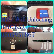 Mifi/ Wifi Decoding And Unlocking | TV & DVD Equipment for sale in Greater Accra, Dansoman