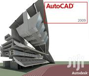 Autodesk Autocad 2009 | Software for sale in Greater Accra, Kwashieman