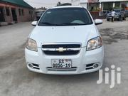 Chevrolet Aveo 2011 White   Cars for sale in Greater Accra, Achimota