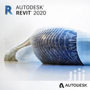 Autodesk Revit 2020   Software for sale in Greater Accra, Kwashieman