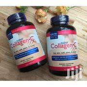 Supplement: Super Collagen + C, 250 Tablets, for Perfect Skin, Hair | Vitamins & Supplements for sale in Greater Accra, Achimota