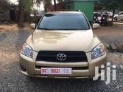 Toyota RAV4 2008 Gold | Cars for sale in Greater Accra, Achimota