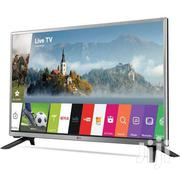Lg 65 Inches Uhd 4k Smart Satellite Full Hd Tv   TV & DVD Equipment for sale in Greater Accra, Agbogbloshie