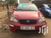 Toyota Corolla 2007 1.6 VVT-i Red | Cars for sale in Greater Accra, Achimota