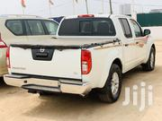 Nissan Frontier 2017 White | Cars for sale in Greater Accra, Burma Camp