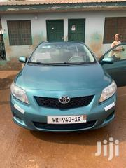 Toyota Corolla 2009 1.8 Exclusive Automatic Gray | Cars for sale in Greater Accra, Burma Camp