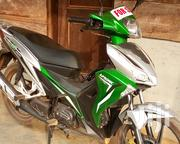 New Apsonic AP150X-II 2019 Green | Motorcycles & Scooters for sale in Western Region, Aowin/Suaman Bia