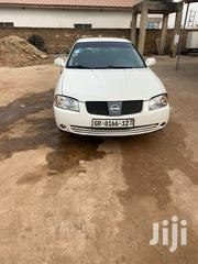 Nissan Sentra 2006 1.8 White | Cars for sale in Greater Accra, Ga East Municipal