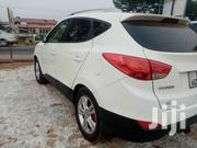 Hyundai Tucson 2012 White | Cars for sale in Greater Accra, Adenta Municipal