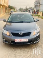 Toyota Corolla 2010 Gray | Cars for sale in Greater Accra, Burma Camp