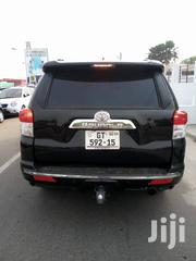 Toyota 4-Runner 2012 Black | Cars for sale in Greater Accra, Adenta Municipal