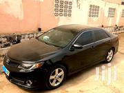 Toyota Camry 2012 Black | Cars for sale in Greater Accra, Mataheko