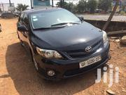Toyota Corolla 2019 SE (1.8L 4cyl 2A) Black | Cars for sale in Brong Ahafo, Techiman Municipal