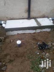 Biofil Toilet | Building & Trades Services for sale in Central Region, Awutu-Senya
