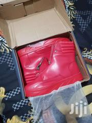 Brand New Sneakers, High Quality All Red | Shoes for sale in Greater Accra, Achimota