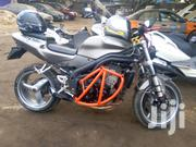 Triumph 2005 Gray | Motorcycles & Scooters for sale in Greater Accra, Teshie new Town