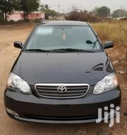 Toyota Corolla 2008 1.8 CE Black | Cars for sale in Greater Accra, Tema Metropolitan