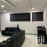 Modern Home Window Curtain Blinds Available | Windows for sale in Greater Accra, Nungua East