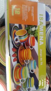12pcs Cups and Saucer | Kitchen & Dining for sale in Greater Accra, Achimota