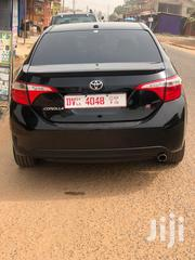 Toyota Corolla 2014 Black | Cars for sale in Greater Accra, Cantonments